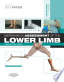 Merriman s Assessment of the Lower Limb