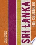 Sri Lanka  The Cookbook Book PDF