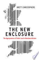 Book The New Enclosure