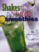 Shakes  Sodas   Smoothies