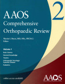 Comprehensive Orthopaedic Review 2  3 Vol Set