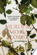 Murder Most Florid Book PDF