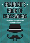 Grandad s Book of Crosswords