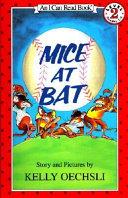 Mice at Bat