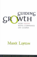 Guiding Growth
