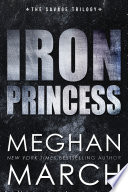 Iron Princess Book PDF