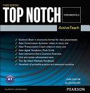 Top Notch Fundamentals Activeteach