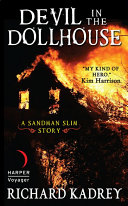 Devil In The Dollhouse : being the new lucifer in town gives...