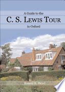 A Guide to the C  S  Lewis Tour in Oxford