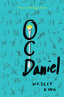 OCDaniel Book Cover