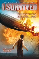 I Survived the Hindenburg Disaster  1937  I Survived  13