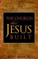 download ebook the church that jesus built pdf epub