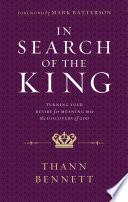 Ebook In Search of the King Epub Thann Bennett Apps Read Mobile
