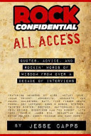 Rock Confidential All Access