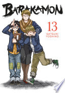 Barakamon : handa-sensei's visit home, naru finally...
