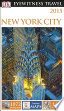 Dk Eyewitness Travel Guide New York City