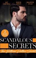 Book Scandalous Secrets  The Billion Dollar Secret