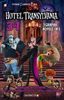 Hotel Transylvania 3-in-1 #1