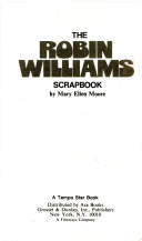The Robin Williams Scrapbook