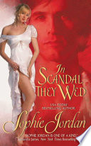 In Scandal They Wed : scandal they wed is the second book in...