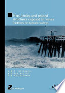 Piers Jetties And Related Structures Exposed To Waves