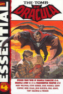Essential Tomb Of Dracula : ...