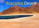 Atacama Desert   Desierto de Atacama