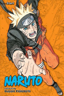 Naruto  3 in 1 Edition   Vol  23