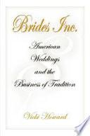 Brides Inc