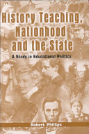 History Teaching  Nationhood and the State
