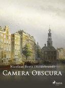 download ebook camera obscura pdf epub