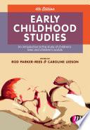 Early Childhood Studies