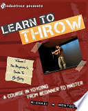 Learn To Throw