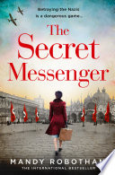 The Secret Messenger Book PDF