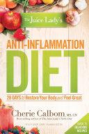 download ebook the juice lady\'s anti-inflammation diet pdf epub