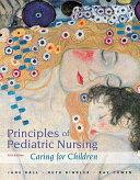 Principles of Pediatric Nursing