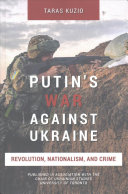 Putin's War Against Ukraine