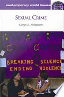 Sexual Crime