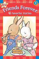 Friends Forever Book PDF