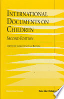 International Documents on Children