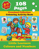 Little Learners  Colour and Numbers