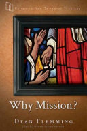 Why Mission?