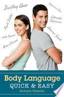 Body Language Quick   Easy