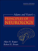 Adams And Victor S Principles Of Neurology