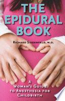 The Epidural Book