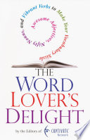 The Word Lover s Delight