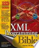 Xml Programming Bible