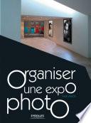 illustration du livre Organiser une expo photo