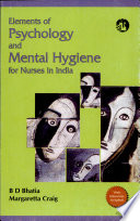 Ele Of Psycho  mental Hyg For Nurses reissue