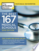 The Best 167 Medical Schools  2016 Edition